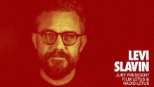 Levi Slavin To Lead Film Lotus & Radio Lotus As Jury President at ADFEST 2018