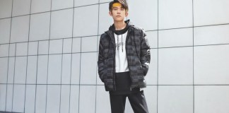 adidas neo Launches Marketing Campaign with Jackson Yi