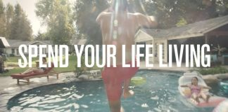 """Northwestern Mutual Launches Brand Campaign """"Spend Your Life Living"""""""