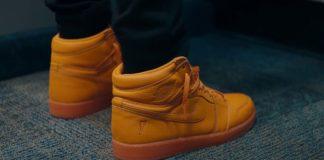 Foot Locker & Jordan Brand Announce 'Bold Like Kawhi' Gatorade Campaign Featuring Kawhi Leonard
