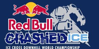Hyundai Supports the 2018 Red Bull Crashed Ice Races