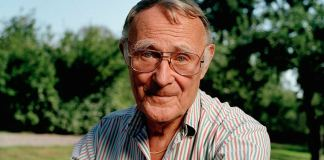 IKEA Founder Ingvar Kamprad Passes Away at 91