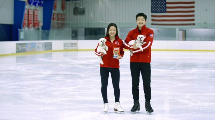 Milk-Bone Partners with Team USA in Dogs Inspire More Campaign