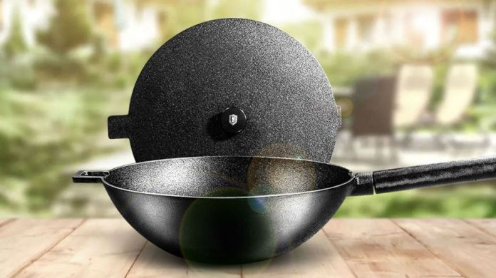 Velosan Flames Cooking Craze with Promotional Campaign