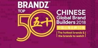 Innovation Drives China's Global Brand Growth Says BrandZ Report