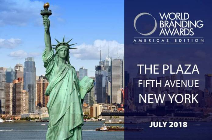 World Branding Awards - Americas Edition