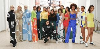 adidas Originals Debuts New Daniëlle Cathari Collaboration