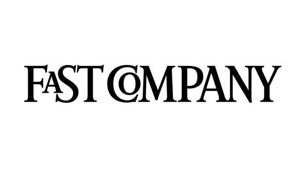 Fast Company Ranks World's 50 Most Innovative Companies