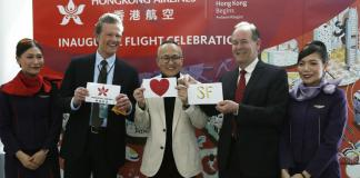 Hong Kong Airlines Expands Network with San Francisco Launch