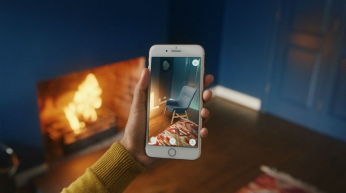 IKEA Place Launches on Android Letting Millions Reimagine Their Home