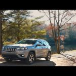 Jeep Unveils New Campaign for 2018 Wrangler and 2019 Cherokee