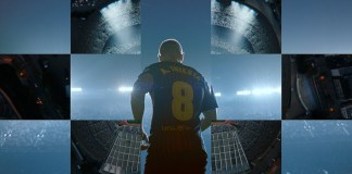 """Nike Releases """"The Ball Makes Us More"""" Film Campaign"""