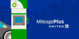 BP and United Airlines Introduce Joint Reward Programme