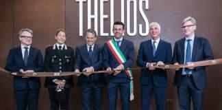 LVMH Inaugurates New Eyewear Production Site Manifattura Thélios