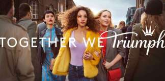 Triumph Global Campaign is Routed in Collective Empowerment