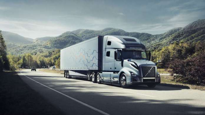Volvo Trucks Celebrates 35 Years of Innovation and Truck Design
