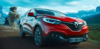 """Renault Joins Forces with """"Solo: A Star Wars Story"""" in Pan-European Campaign"""
