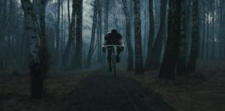 "Hennessy ""Wild Rabbit"" Campaign Spotlights World Champion Cyclist"