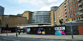 Publicis Media moves into iconic BBC Television Centre