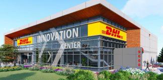 DHL Innovation Center Chicago
