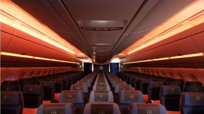 Lufthansa Group Optimizes Hub Management