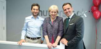 Shutterstock Launches Ireland Office