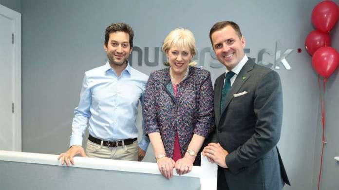Shutterstock Launches Ireland Office