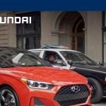 Hyundai Marvel Studios Ant Man