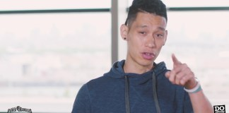 "Jeremy Lin Fights Bullying Through ""You've Got the Power"" Campaign"