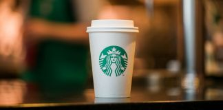 Starbucks Announces Global Greener Stores Commitment