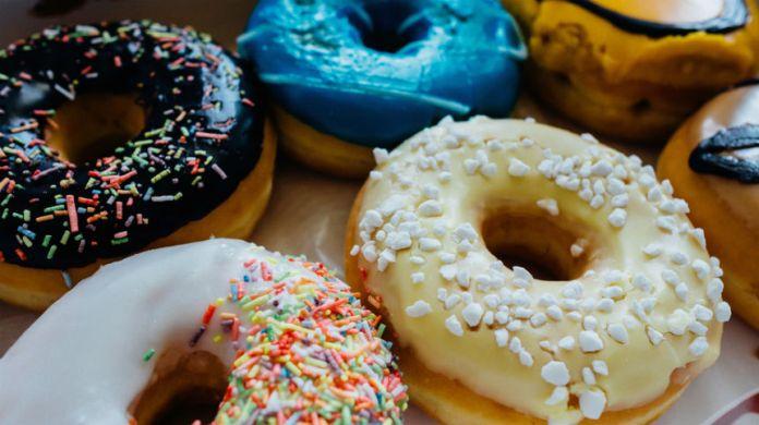 dunkin donuts alexa integration