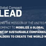 L'Oréal Recognized as Global Compact Lead By The United Nations