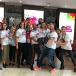 Diageo Channels Inclusion and Diversity in Global HQ