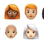 apple iphone emoji