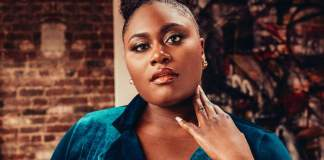fashion danielle brooks