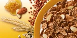 kellogg's honey almond