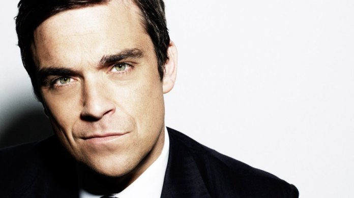 weight watchers robbie williams