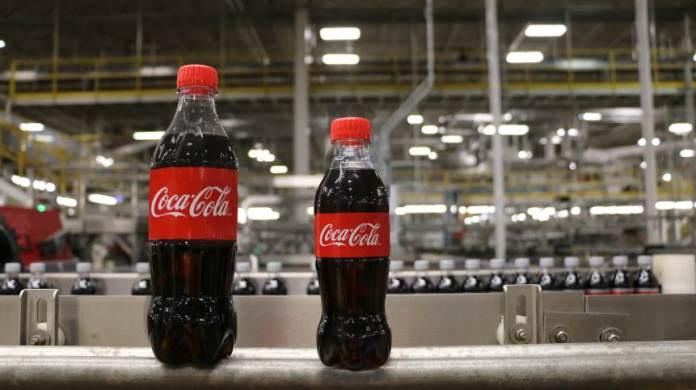coca-cola canada mini