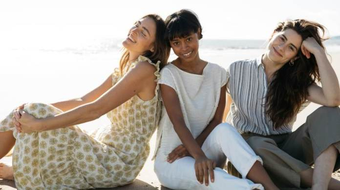 outerknown womens spring