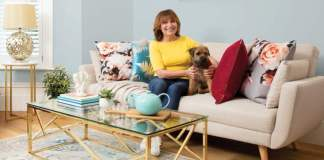 wayfair uk lorraine kelly