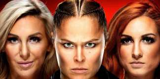 wrestlemania wwe women