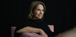 SK-II Partners with Katie Couric in Timelines Series