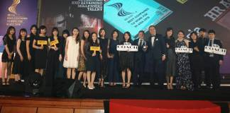 Coach Taiwan Named 'Best Company to Work for in Asia 2019'