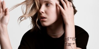 Pandora to Launch New Collection Partnership with Millie Bobby Brown