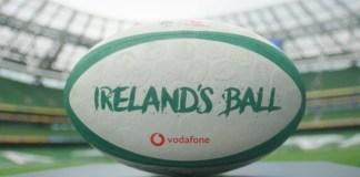Vodafone Irelands Ball 2