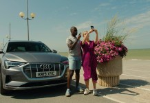 Audi UK debunks common electric vehicles myths