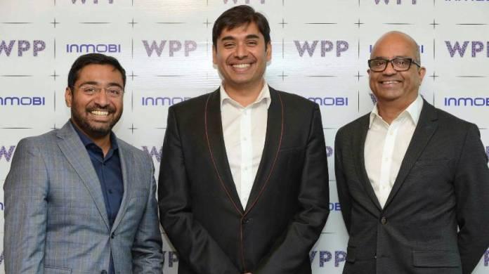 WPP InMobi Group Photo 2