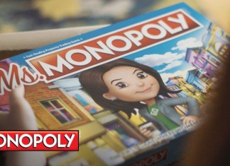 Women make more money than men in new Ms Monopoly game