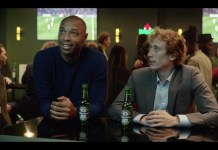 Heineken 'Better Together' campaign for UEFA Champions League