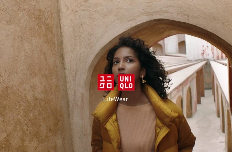 Uniqlo prepares its India debut with new #TogetherInLifeWear ad